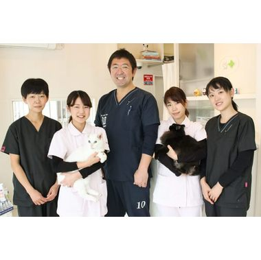 ふじい動物診療所