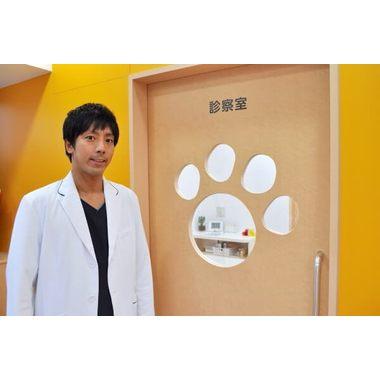 ボス動物病院