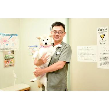 本間獣医科医院 浜松三方原病院