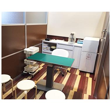 ペット予防医療センター アリオ鷲宮診療所