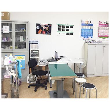 ペット予防医療センター 伊勢原診療所