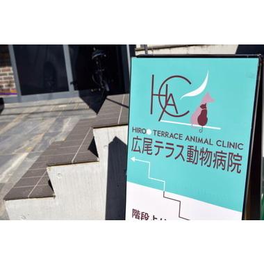 広尾テラス動物病院