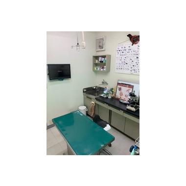 鴻之台動物病院