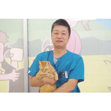 本間獣医科医院 掛川中央病院
