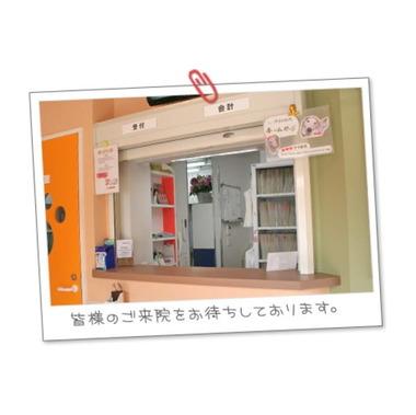 うんの獣医科病院
