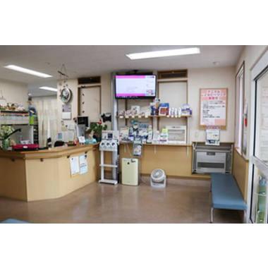 ごり動物病院