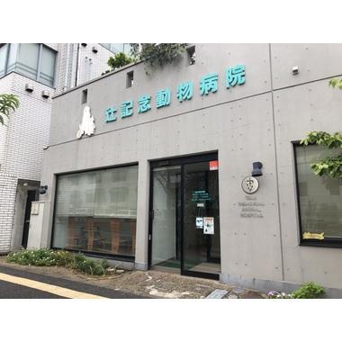 辻記念動物病院
