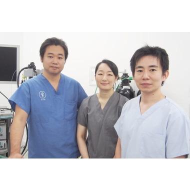 上本町どうぶつ病院