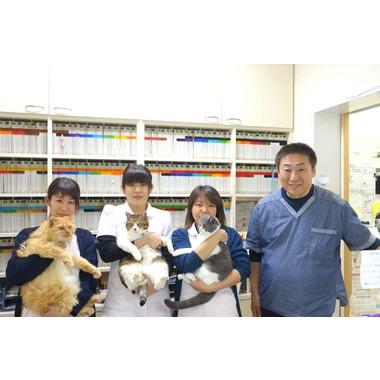 原動物病院