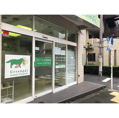グリーンパル動物病院
