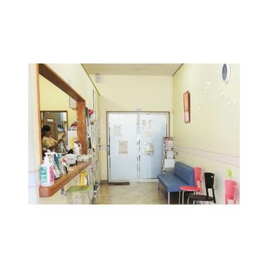 イシダ動物病院