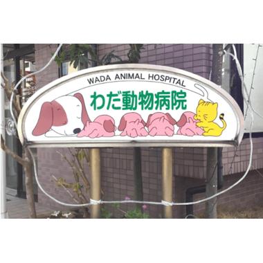 わだ動物病院(トリミング)