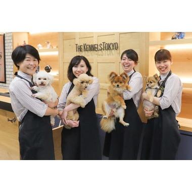 THE ケネルズ東京