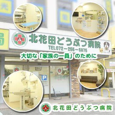 北花田どうぶつ病院 [ペットホテル]