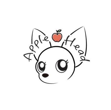 Apple Head Petsitter