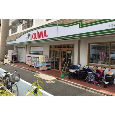 ペットの専門店コジマ 目黒店(ホテル)