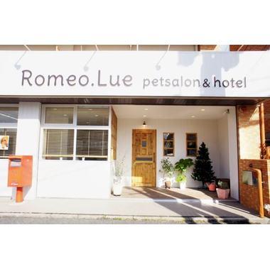 Romeo.Lue petsalon&hotel