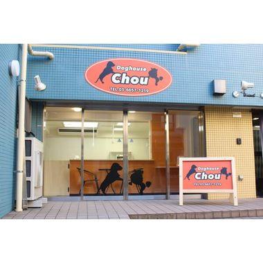 Dog house Chou