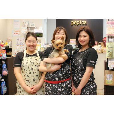 ペピカ 古ヶ崎店