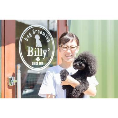 Dog Grooming Billy'
