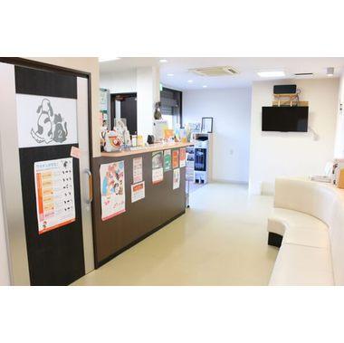 川口動物医療センター(ホテル)