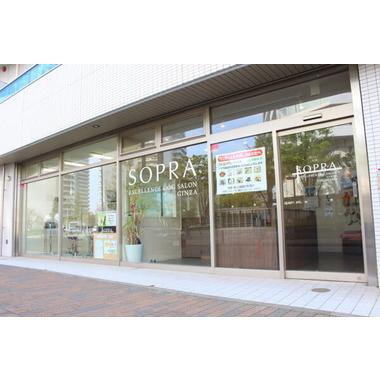 SOPRA GINZA 横浜店(ホテル)