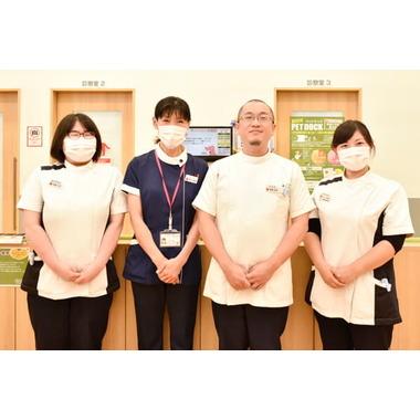 ペテモ動物病院 東員