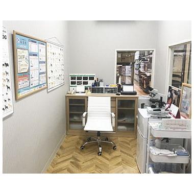 ペット予防医療センター 福岡福重診療所