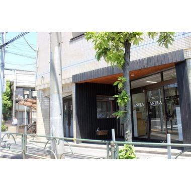 トリミングサロンアネラ 足立西新井店