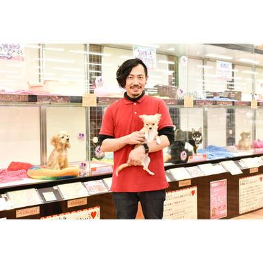 Pet cort 刈谷小垣江店