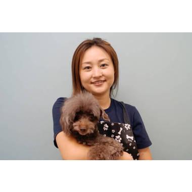 dog salon HACHI