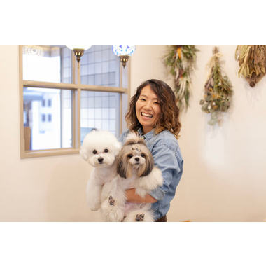 Dog salon Bebegim