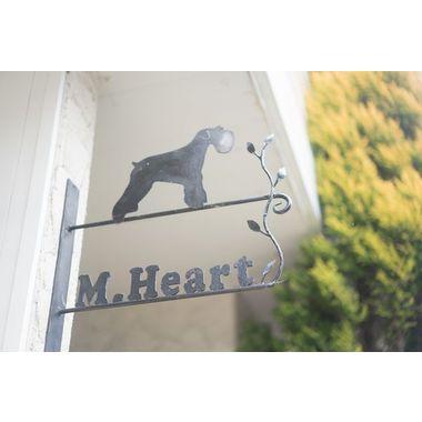 Dog salon M-Heart(ホテル)