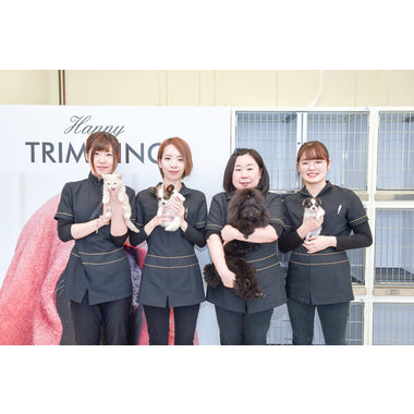 HAPPY BELL 松戸テラスモール店