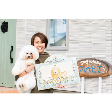 Dog Studio MoET