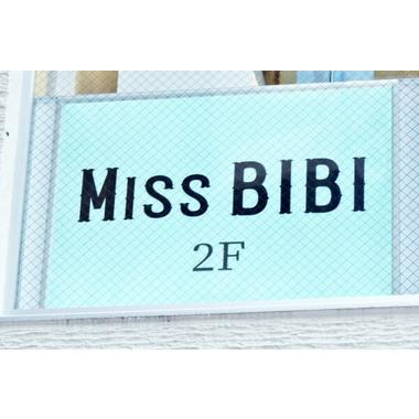 Miss BIBI 吉祥寺店