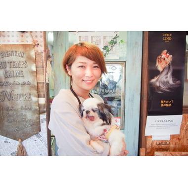Dog salon Hughug 本店