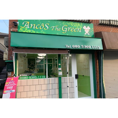 AncôS The green