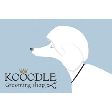 Grooming Shop KOOODLE