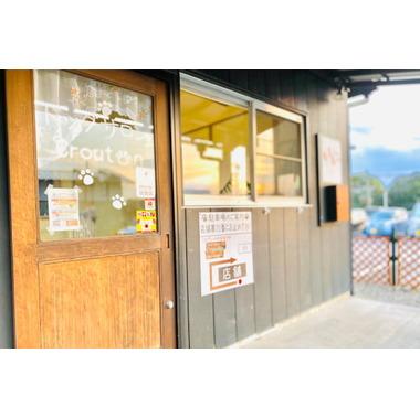 Dog salon Crouton