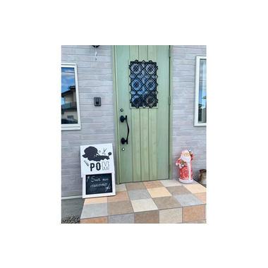 Dog salon POM