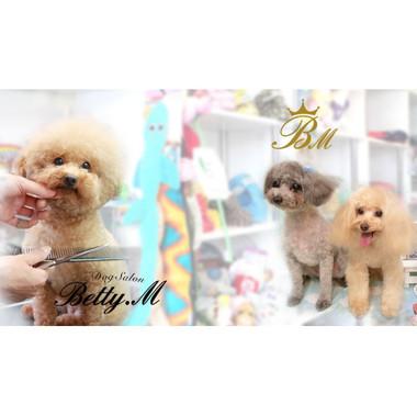 Dog Salon Betty.M