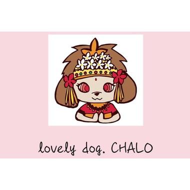 lovelydog.CHALO