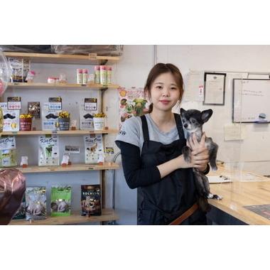 【4月OPEN!】dog salon Qoo 狭山店