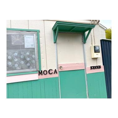 ペットサロン・Moca