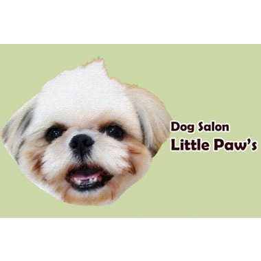 Dog Salon りとるぱうず