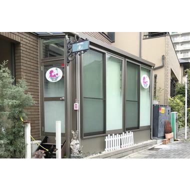 Jacuzzi Spa Lien【シャンプー・皮膚ケア専門店】