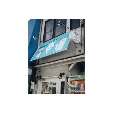 ANELLA CAFE (保護犬 猫シェルター&ふれあいカフェ)