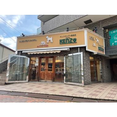 ペッツ・ケンゾー膳所店