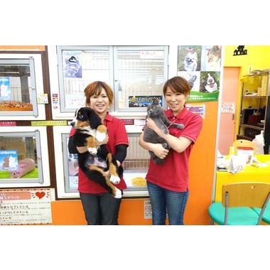 Pet comunity Praza 半田乙川店